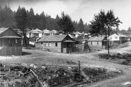 Issaquah_miners_homes_1913