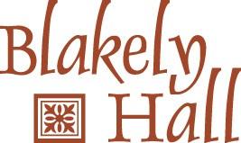 LogoBlakelyHall