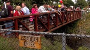 Salmon Days @ Downtown Issaquah | Issaquah | Washington | United States
