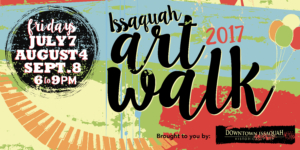 ArtWalk July