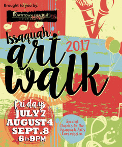 ArtWalk August