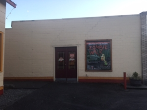 Public Call to Artists Historic Shell Station Wall Mural Downtown